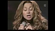 Lara Fabian - Je Suis Malade (live)