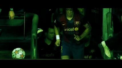 Най - доброто от най - история на Барселона Hd