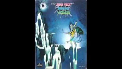 Uriah Heep Why (extended version)