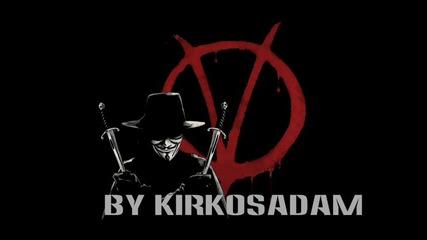 Kirkosadam - Mix