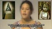 12 годишно момиче накара света да замълчи за 6 минути