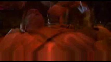 (филм на ужасите) Линия на смъртта - трейлър