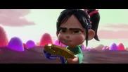 Wreck-it Ralph / Разбивачът Ралф (2012) Целия Филм с Бг Aудио