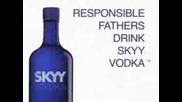 Какво пият отговорните бащи