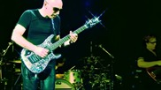 Joe Satriani - Always With Me Always With You ( Live in Paris )