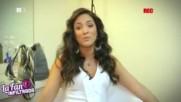Ana Lorena Sofia - Revela como es trabajar con Aaron Diaz Arturo y Kimberly