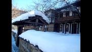 Зима в Ловеч