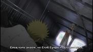 Toaru Majutsu no Index сезон 2 - 11 bg sub