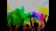 Dj Xtream S - Color Weekend (original Mix)