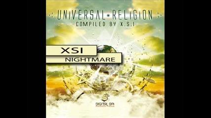 Xsi - Nightmare