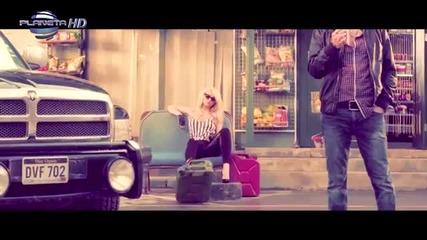Цветелина Янева - Счупени неща (official Video) 2o13