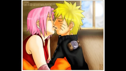 Narusaku - Bad Boy