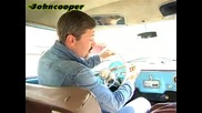 Газ 21т Волга такси