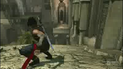 Prince of Persia The Forgotten Sands New Trailer