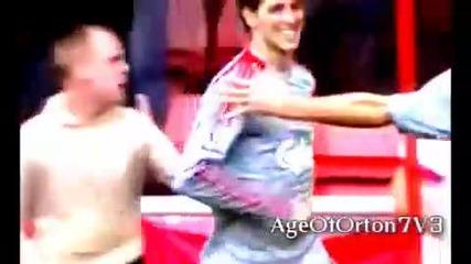 Fernando Torres - Lose Your Self (hq)