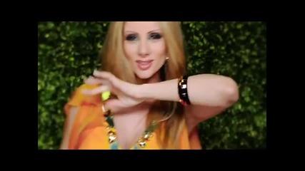 Таня Боева - Под наблюдение (official Video) +текст