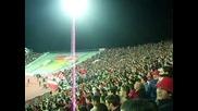 Ц С К А 0 - 1 Порто (30.09.2010) - Когато над Витоша мръкне