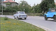 Патилата на Спас и Нели (1987) (част 2) Dvd Rip Аудиовидео Орфей 2006