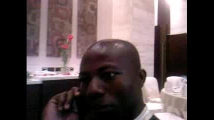 Обяд В Хотел The Monarch Dubai