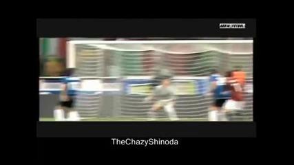 Ronaldinho Gaucho - You Remember Me [season 2010 - 2011]