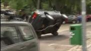 Паркиране по словашки