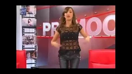 Maya - Djevojka sa juga - Promocija - (TV Dm Sat 2012)