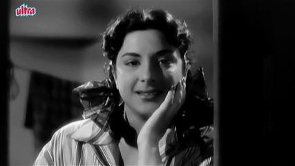 Yeh Raat Bheegi Bheegi - Raj Kapoor, Nargis, bg sub