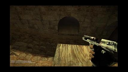 Counter Strike 1.6 размазах ги ;x