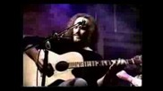 Def Leppard - Armaggedon It(acoustic - Japan)