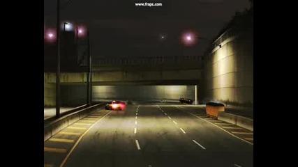 NFS U2 - Катастрофа