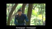 Warrior Baek Dong Soo-еп-13 част 1/3