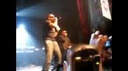 Sean Paul Dancing