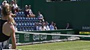 Тенис - Рибарикова срещу Якуповик (24.06.2018)