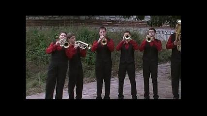 Духова музика Vivo Монтана - Бубамара