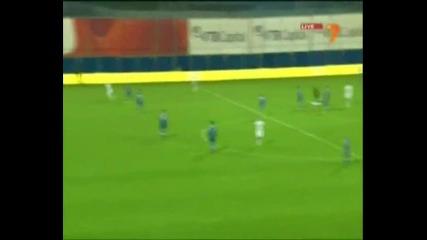 Левски отряза главите на Цска , Миньор (перник) и Лудогорец в последните секунди !! :))