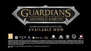 Guardians of Middle Earth - Barrow - Wight Lord Trailer