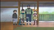 Naruto Shippuuden 10 bg sub Високо Качество