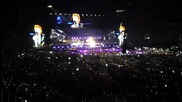 Bon Jovi live in Sofia 14.05.2013 I'll be there for you