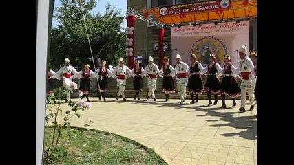 Фолклорен фестивал ''от Дунав до Балкана''(сезон 8) 047