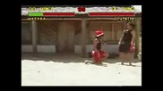 Mortal Kombat Theme - Пародия На Плажа (Смях)