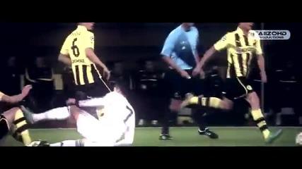 Cristiano Ronaldo - Time Bomb - 2012/2013 Hd