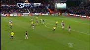 Уест Хем - Съндърланд 0:0