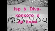 Isp & Diva - колкото и да боли