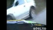 катастрофа с рали кола