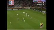 18.06.2010 Англия - Алжир 0 - 0 Всички положения и интересни моменти - мондиал 2010 Юар