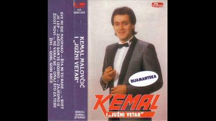 Kemal Malovcic - Ne varaj se 1988 (hq)