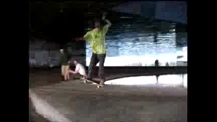 Skate - Николай Данов