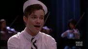 Glee - To sir with love (1x22) (+ Превод)