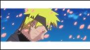 One Piece + Naruto And Jiraiya Hd