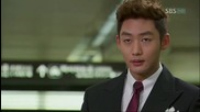 Бг субс! Rooftop Prince / Принц на покрива (2012) Епизод 6 Част 1/4